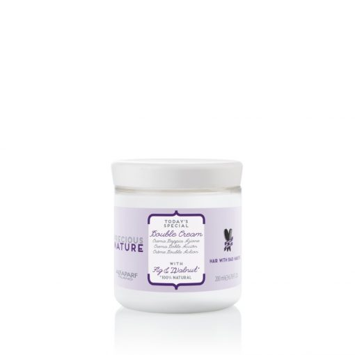 Precious Nature Double Cream rakoncátlan hajra - 200 ml