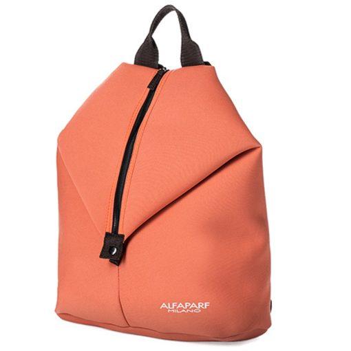 Alfaparf Milano barack színű hátizsák