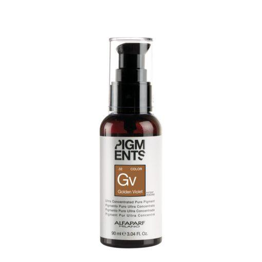 Pigments GOLDEN VIOLET .32 hajszínező - 90 ml