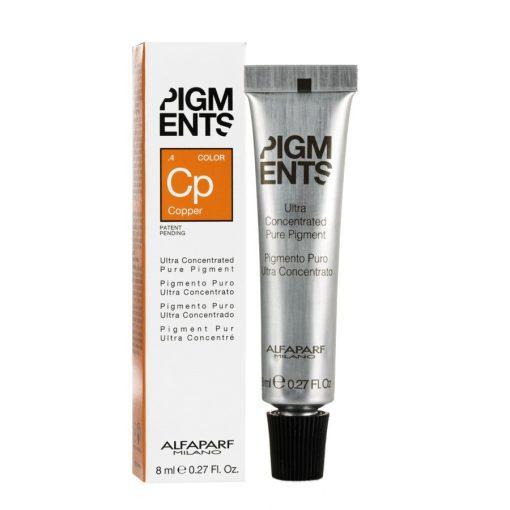 Pigments COPPER.4 hajszínező - 8 ml