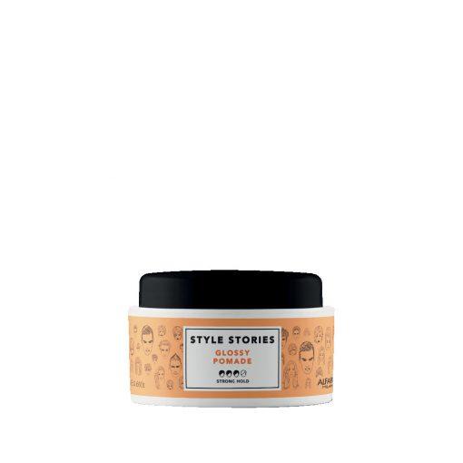 Style Stories Glossy Pomade hajfény wax - 100 ml