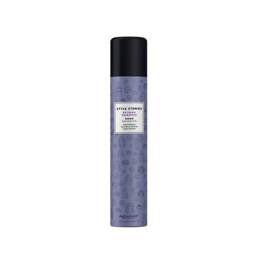 Style Stories Extreme Hairspray extra erős hajlakk - 500 ml