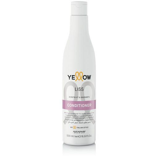 Yellow Liss kreppes hatás elleni kondicionáló - 500 ml