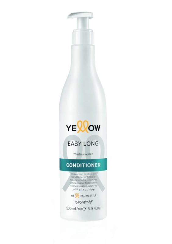 Yellow Easy Long hajerősítő kondicionáló