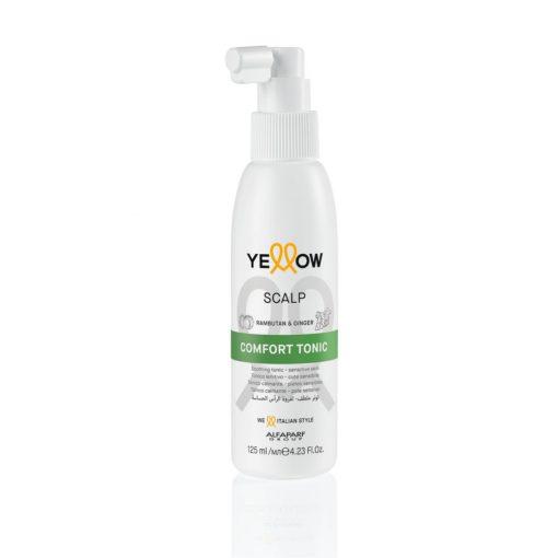 Yellow Scalp Comfort nyugtató tonik érzékeny fejbőrre  - 125 ml