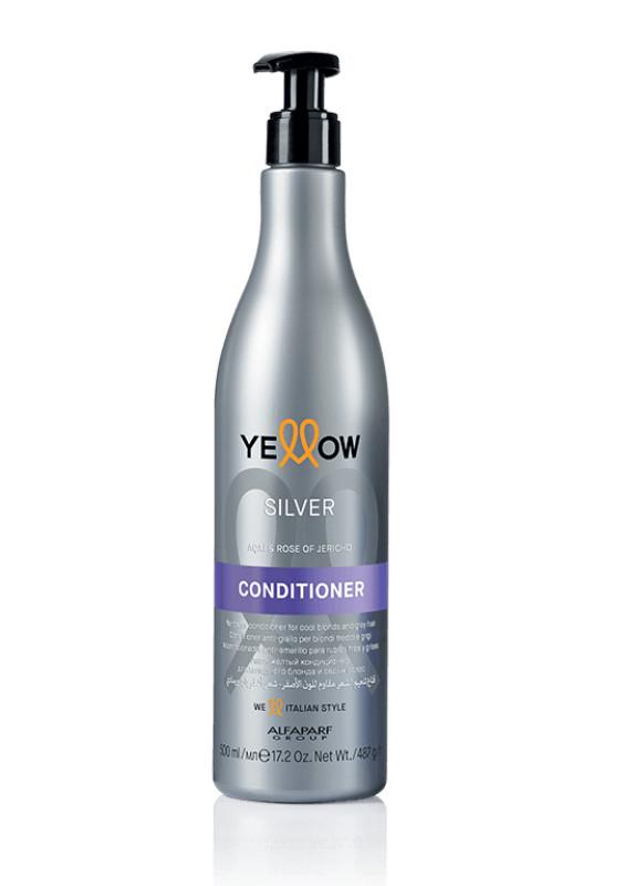 Yellow Silver hamvasító kondicionáló