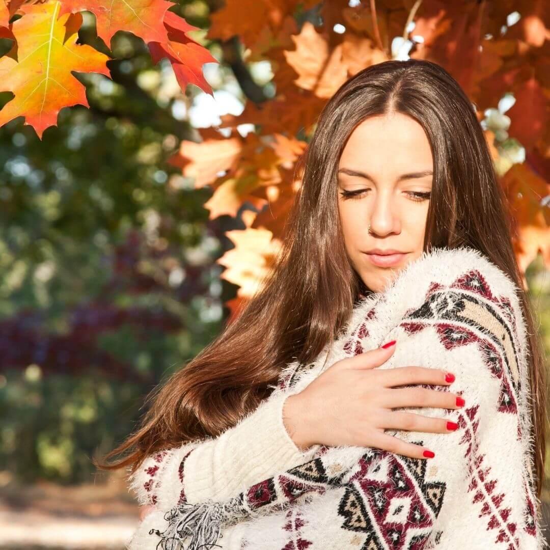 Jön az ősz, jön a hajápolók ideje