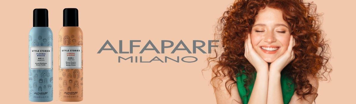 Az Alfaparf Milano hajhab használata elengedhetetlen a frizurához