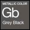 Pigments Grey Black