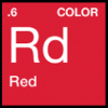 Pigments Red.6