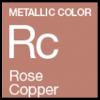 Pigments Rose Copper