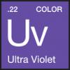 Pigments Ultra Violet.22