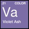 Pigments Violet Ash .21