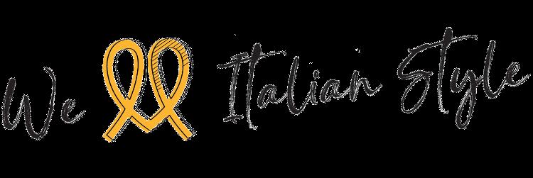 Yellow, mert szeretjük az olasz stílust